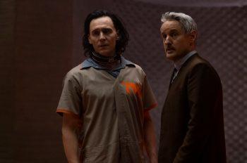 Disney+ Debuts New Trailer for Marvel Studios' Original Series 'Loki'