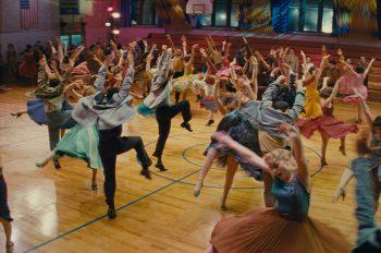 First Teaser Trailer for Steven Spielberg's 'West Side Story' Debuts