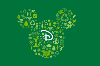 Celebrating Earth Month with Disney: Taking Better Care of the World We Share