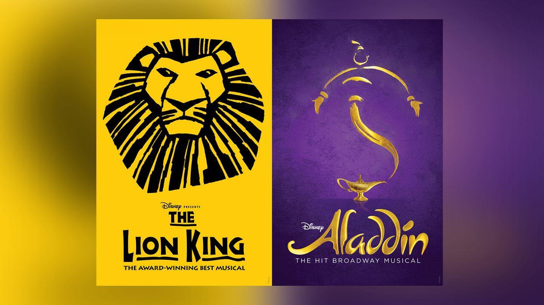 Disney anuncia retomada de musicais na Broadway
