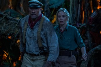 New Trailer Released for Disney's 'Jungle Cruise'