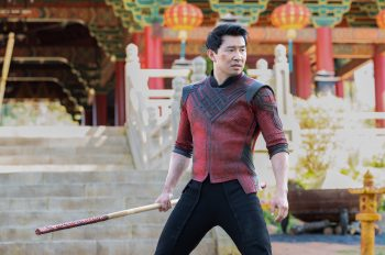 Marvel Studios Releases New Trailer for 'Shang-Chi and The Legend of The Ten Rings'