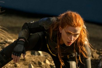 Marvel Studios' 'Black Widow' Surpasses $215 Million Between Box Office and Disney+ Premier Access