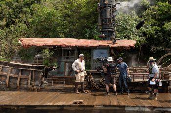 Designing the World of Disney's 'Jungle Cruise'