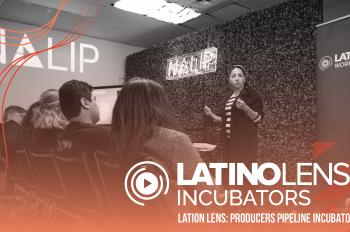 The Walt Disney Company Sponsors NALIP's Inaugural Latino Lens: Producers Pipeline Incubator