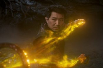 Marvel Studios' 'Shang-Chi and The Legend of The Ten Rings' Debuts at No. 1 with $132.3 Million Globally