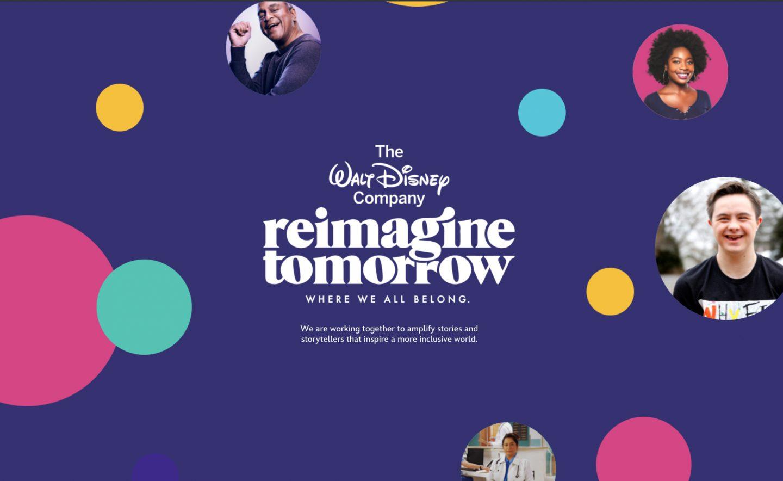 Disney anuncia plataforma focada em representatividade