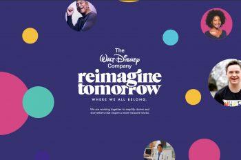 Disney Launches Digital Destination to Amplify Underrepresented Voices