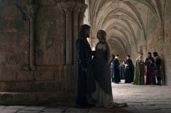 Designing 20th Century Studios' Medieval Epic 'The Last Duel'