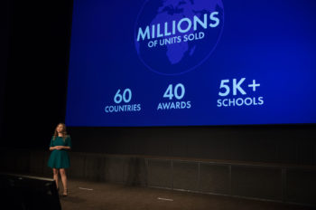 Disney Accelerator Program Hosts Tech Innovators and Leaders During Demo Day