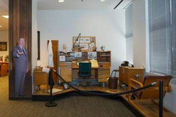 A Look Inside the Walt Disney Archives' New Exhibit on the Studio Lot