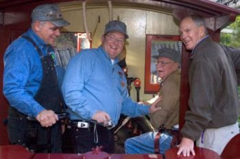 A Celebration of Disney Trains