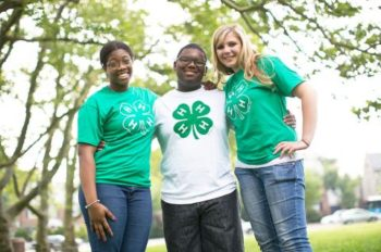 Disney and National 4-H Council Join Together to Connect Youth to the Environment