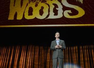 Production Begins on 'Into the Woods,' New Adventures by Disney Itinerary Announced, Princess Fairytale Hall Opens at Magic Kingdom