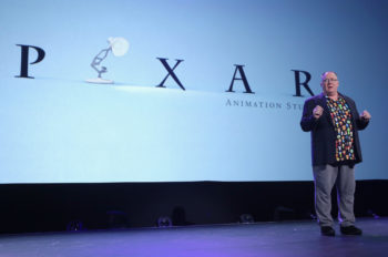 Walt Disney and Pixar Animation Studios Reveal New Details About Their Upcoming Slate at D23 Expo