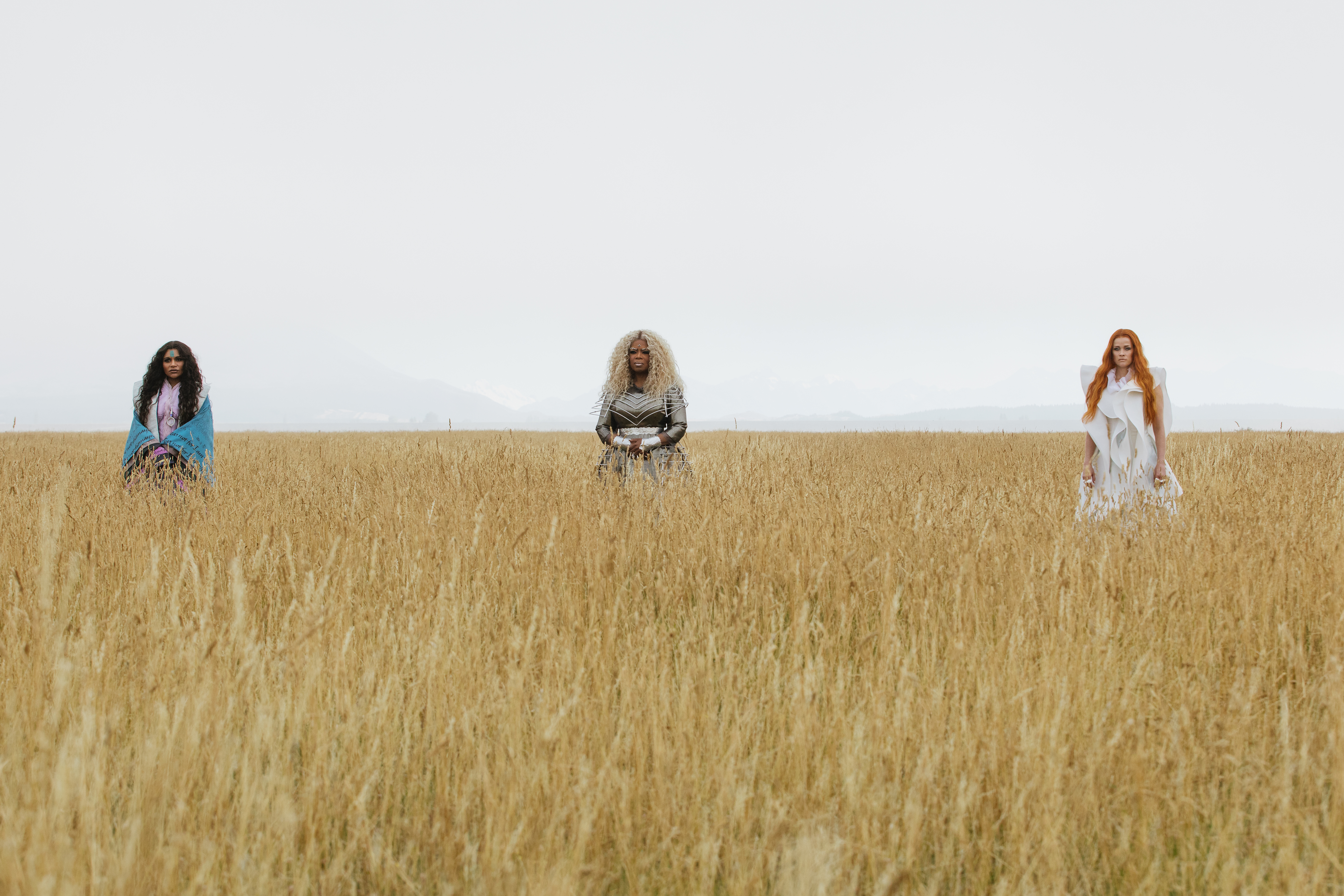 New Trailer Released for Disney's 'A Wrinkle in Time'