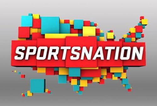 Sportsnation App