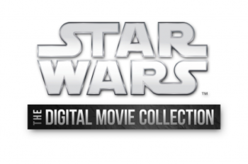 The 'Star Wars' Digital Movie Collection Available April 10