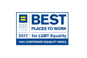Disney Earns Top Marks on Human Rights Campaign Foundation's Corporate Equality Index