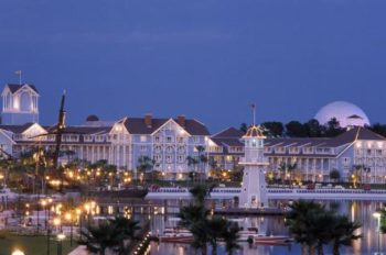 Walt Disney Parks and Resorts Honored by Land and by Sea