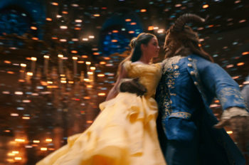 """New """"Beauty and the Beast"""" Trailer Released"""