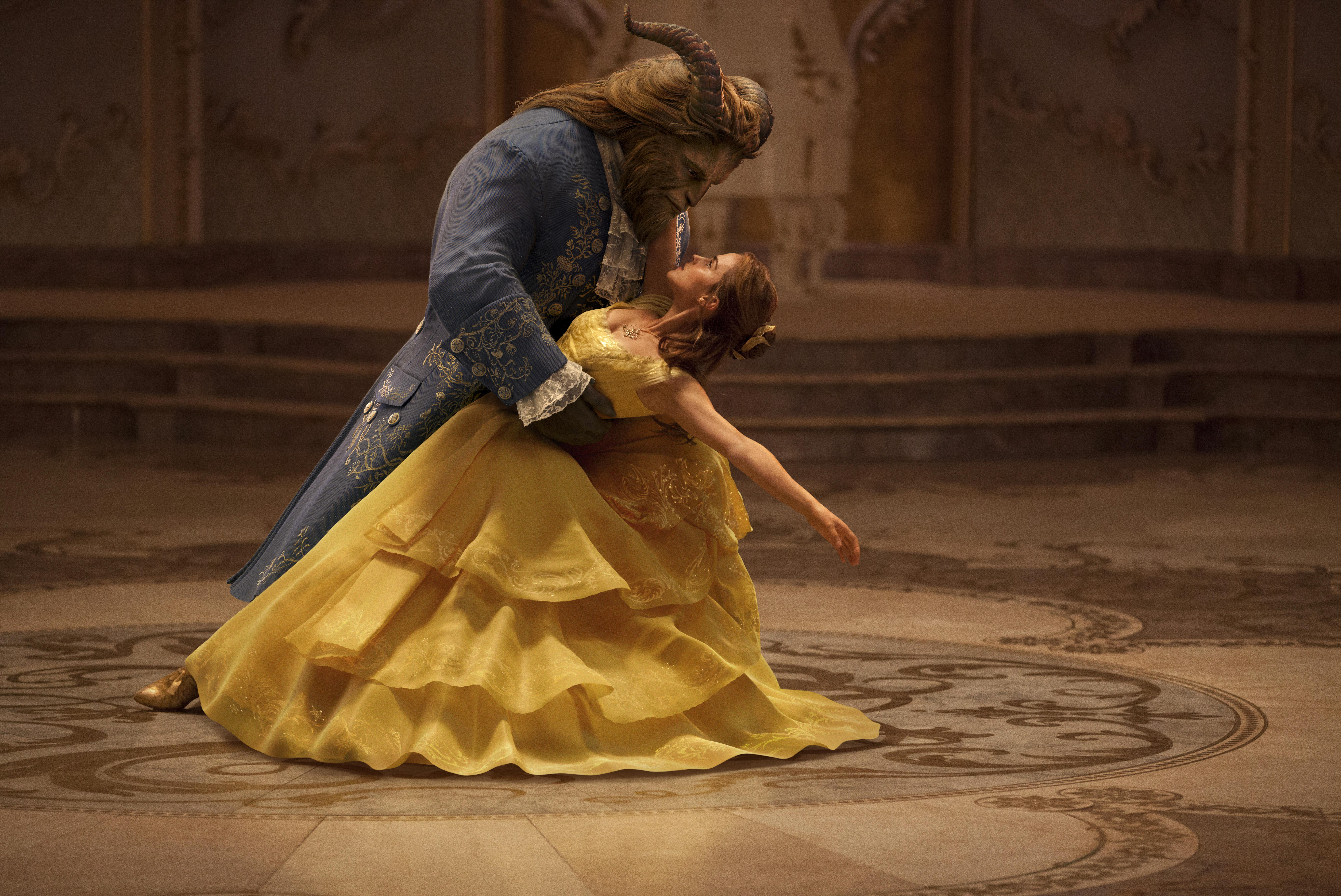 'Beauty and the Beast' Enchants at Box Office with $357 Million Worldwide Debut