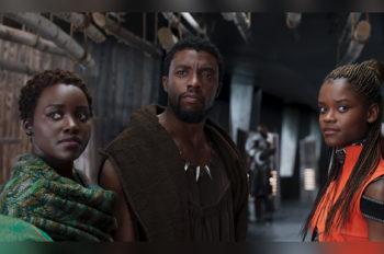 Marvel Studios' 'Black Panther' Crosses $1 Billion Worldwide