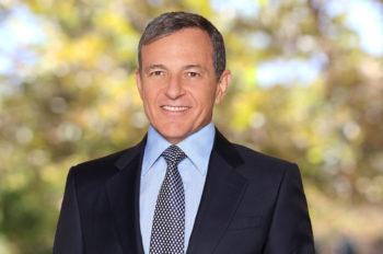The Walt Disney Company Board of Directors Extends Robert A. Iger's Contract