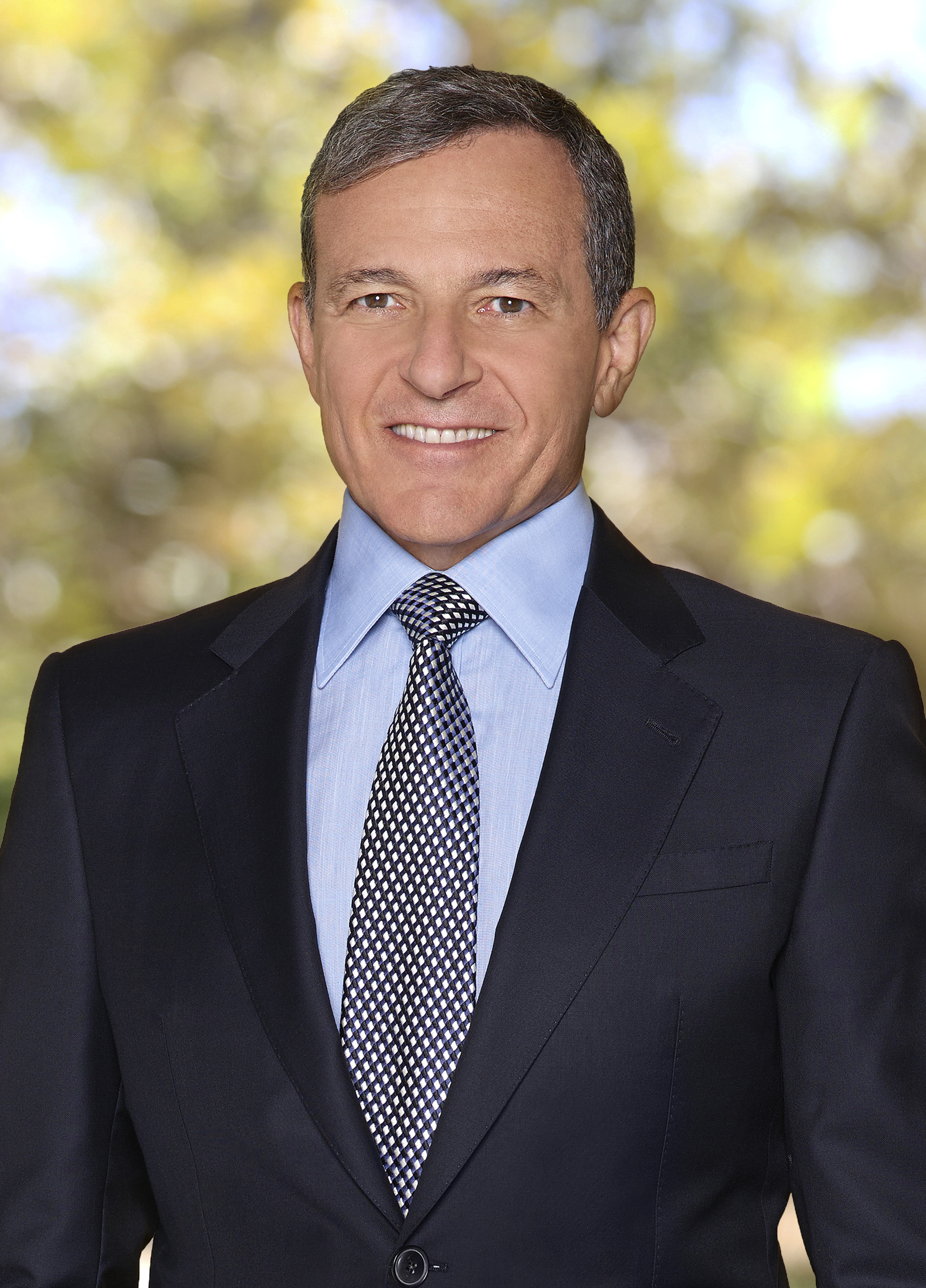 robert iger Robert iger, ceo of disney — the entertainment mega-conglomerate that owns  the abc television network — sayid on his twitter account that.