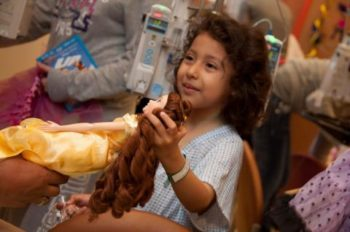 Disney Supports Children's Hospitals to Uplift Children and Families
