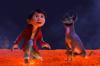 Disney•Pixar's 'Coco' presents 'Dante's Lunch—A Short Tail'