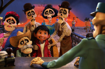 New Trailer Released for Disney•Pixar's 'Coco'