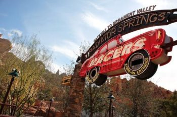 From Cars Land to Cruise Ships: Walt Disney Parks and Resorts Recognized with Prestigious Awards
