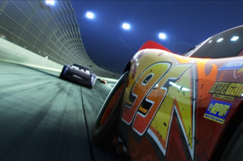 New Trailer Debuts for 'Cars 3'
