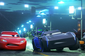 Pixar Pushed Technology to Paint the Cars in 'Cars 3'