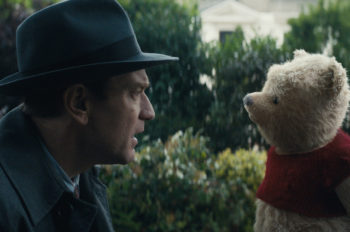 Take a First Look at Disney's 'Christopher Robin'