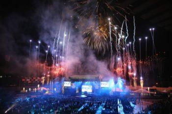 2016 Invictus Games Conclude at Walt Disney World Resort