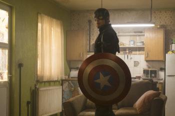 """Captain America: Civil War"" to Cross $1B at Global Box Office"