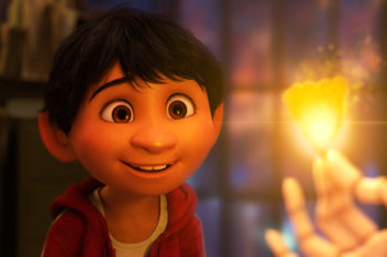 'Coco' Named Best Animated Feature at 75th Golden Globe Awards