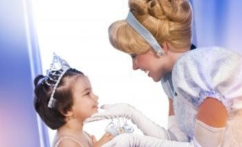 Compassion is in the Air at Disney