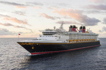 Critic Cruisers' Choice Awards Recognizes Disney Cruise Line with Record Honors