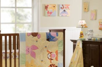 First Look: Winnie the Pooh and Our Sweet Smackerels