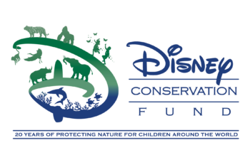 Disney Conservation Fund Celebrates 20-Year Anniversary by Unveiling New Initiative to Protect the Planet