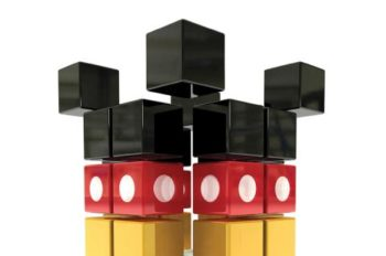 Behind the Music of Walt Disney Records' 'DCONSTRUCTED'