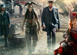 World Premiere Celebration for Disney's 'The Lone Ranger' to Benefit the American Indian College Fund