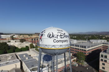 Disney Recognized for Supplier Diversity Efforts