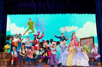 Q&A with Disney Junior's Nancy Kanter