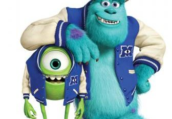 A Monsterous Opening at the Box Office for Disney•Pixar's 'Monsters University'