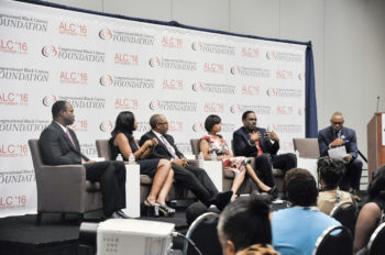 Disney Participates in the Congressional Black Caucus Foundation's Annual Legislative Conference