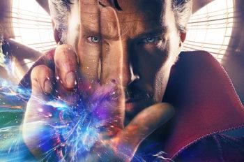 """New Marvel's """"Doctor Strange"""" Teaser Trailer Debuts"""